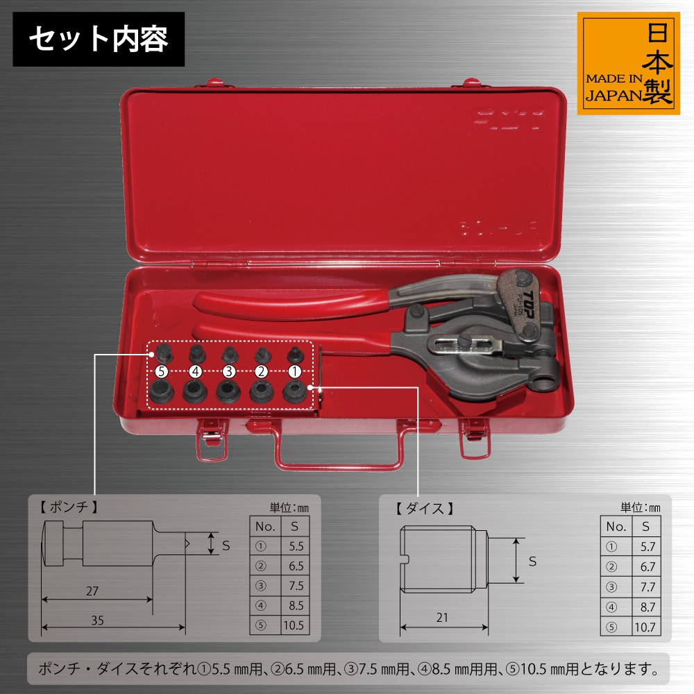 PU-105_セット内容_HP用