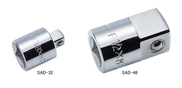 アダプター(差込角9.5mm)(差込角12.7mm)(差込角19.0mm)