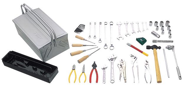 オリジナル工具セット
