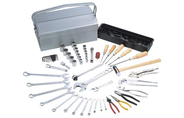 整備用工具セット